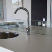 kitchen top glass 2